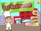 寵物小餐廳