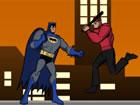 蝙蝠俠黑暗戰神