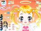 可愛小小天使