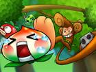 叢林猴采果