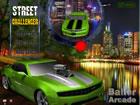 汽車街道挑戰賽