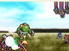 洛克人XRPG版第一章