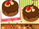 甜品蛋糕師