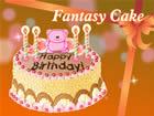 我的生日蛋糕