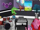布置音樂教室