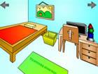 逃出簡單的卧室