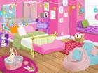 可愛兒童房