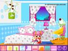 粉粉兒童房