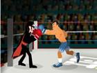 拳擊錦標賽