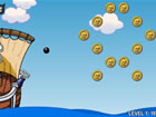 海盜掠奪財寶