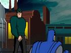 蝙蝠俠街頭亂斗