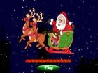 照顧聖誕老人馴鹿
