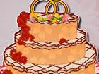 設計婚禮蛋糕