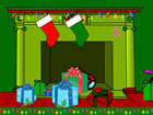 聖誕老人逃逸