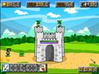 傳奇戰爭-城堡防禦