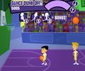 勁舞花式籃球