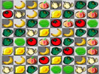 多樣水果對對碰