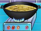 廚師長的烹飪表單17