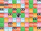 彩色方塊捕手