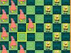 海綿寶寶下跳棋