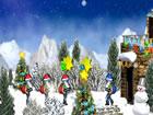 聖誕版街頭對戰