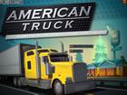 美國大卡車