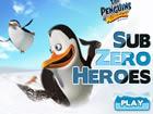 瘋狂企鵝之零度英雄