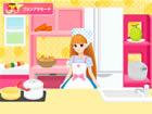 芭比娃娃的魔幻廚房