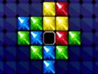 五彩立體方塊