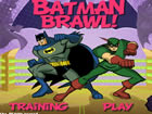 蝙蝠俠拳擊