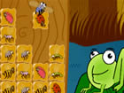 青蛙的美餐2