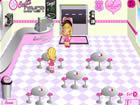 粉紅女孩茶餐廳