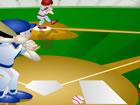 廣告棒球賽