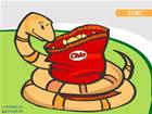 全新貪食蛇5