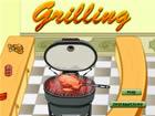 開家燒烤餐廳