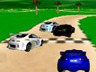 3D賽車加強版