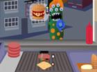 野獸漢堡包餐車