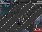 樂高四驅車大賽