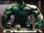 不可思議的綠巨人