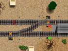 火車交通管制