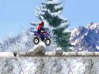 亞冬季摩托挑戰賽