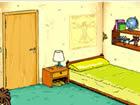 逃出帥哥的房間