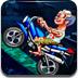 僵屍摩托車競速