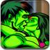 綠巨人約會