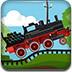蒸汽火車運轉