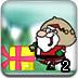 聖誕老頭撿禮物2
