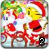 巧虎騎車2聖誕版