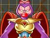 加菲貓超人部隊