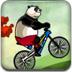 功夫熊貓自行車