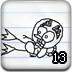 鉛筆塗鴉創意動畫13